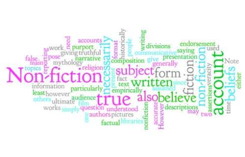nonfiction-wordle
